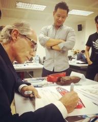 Diseños y fotos de Maurizio Corbi Foto 22