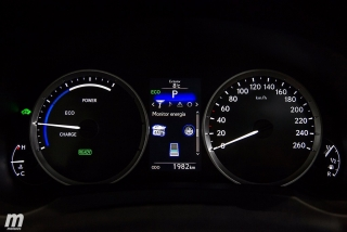 Foto 4 - III Eco Rally Autobild & Lexus RC 300h
