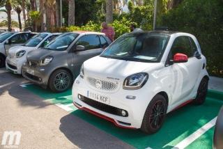 Endesa y smart elecrifican la isla de Ibiza - Foto 1