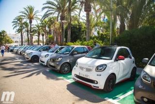 Endesa y smart elecrifican la isla de Ibiza - Foto 5