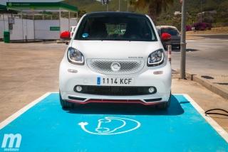 Endesa y smart elecrifican la isla de Ibiza Foto 35