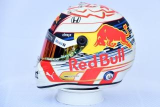 F1 2019: los cascos Foto 4