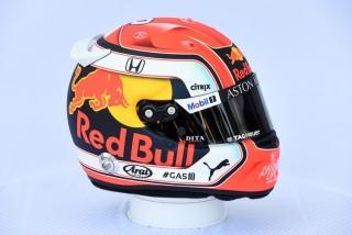 F1 2019: los cascos Foto 13