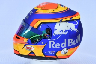 F1 2019: los cascos Foto 18