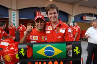 Felipe Massa: 16 años en Fórmula 1 Foto 13