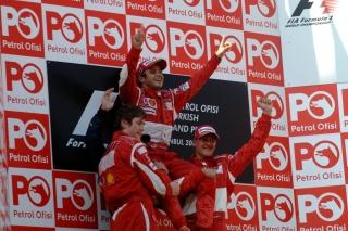 Felipe Massa: 16 años en Fórmula 1 Foto 12