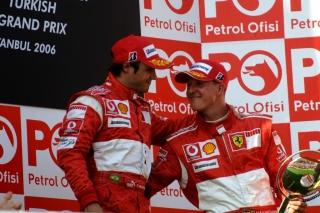 Felipe Massa: 16 años en Fórmula 1 Foto 11