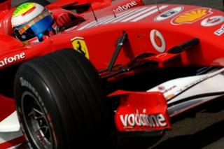 Felipe Massa: 16 años en Fórmula 1 Foto 6