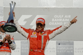 Felipe Massa: 16 años en Fórmula 1 Foto 23