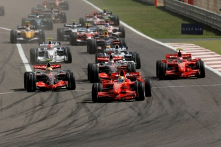 Felipe Massa: 16 años en Fórmula 1 Foto 21