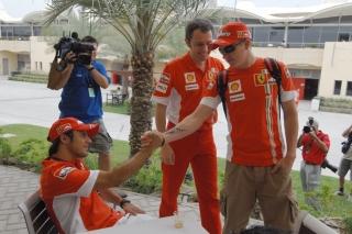 Felipe Massa: 16 años en Fórmula 1 Foto 20