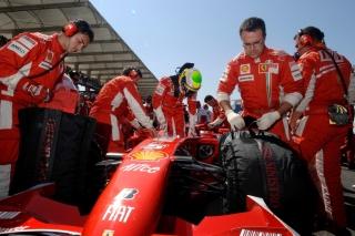 Felipe Massa: 16 años en Fórmula 1 Foto 27