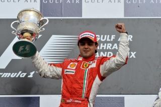 Felipe Massa: 16 años en Fórmula 1 Foto 35