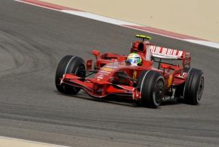 Felipe Massa: 16 años en Fórmula 1 Foto 34