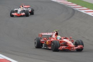 Felipe Massa: 16 años en Fórmula 1 Foto 37