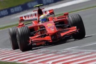 Felipe Massa: 16 años en Fórmula 1 Foto 40