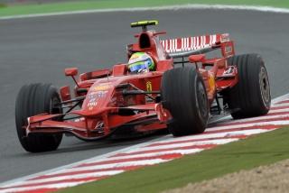 Felipe Massa: 16 años en Fórmula 1 Foto 42