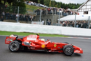 Felipe Massa: 16 años en Fórmula 1 Foto 47