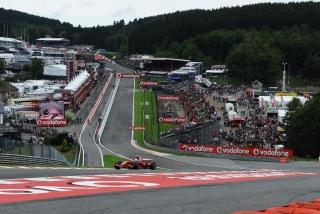 Felipe Massa: 16 años en Fórmula 1 Foto 48