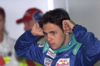 Felipe Massa: 16 años en Fórmula 1 Foto 1