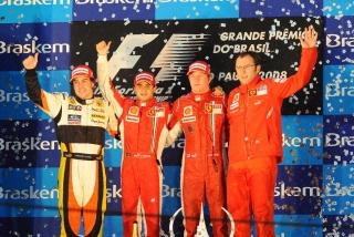 Felipe Massa: 16 años en Fórmula 1 Foto 54