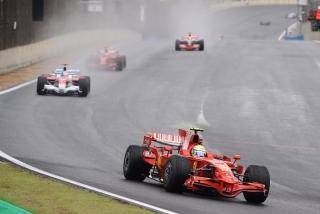 Felipe Massa: 16 años en Fórmula 1 Foto 52