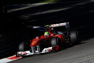 Felipe Massa: 16 años en Fórmula 1 Foto 69