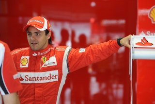 Felipe Massa: 16 años en Fórmula 1 Foto 67