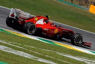 Felipe Massa: 16 años en Fórmula 1 Foto 71