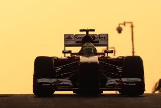 Felipe Massa: 16 años en Fórmula 1 Foto 77