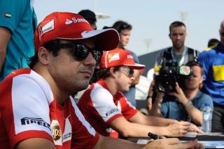 Felipe Massa: 16 años en Fórmula 1 Foto 76