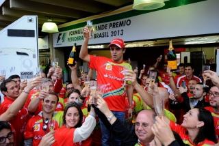 Felipe Massa: 16 años en Fórmula 1 Foto 81