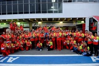Felipe Massa: 16 años en Fórmula 1 Foto 82