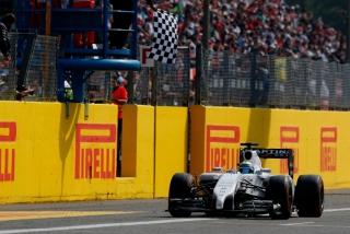 Felipe Massa: 16 años en Fórmula 1 Foto 84