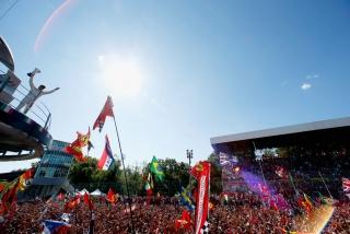 Felipe Massa: 16 años en Fórmula 1 Foto 93