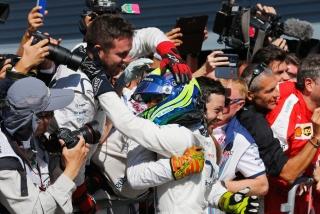 Felipe Massa: 16 años en Fórmula 1 Foto 92