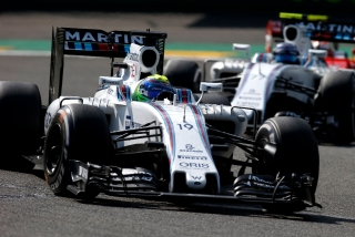 Felipe Massa: 16 años en Fórmula 1 Foto 94
