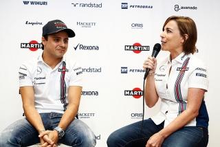 Felipe Massa: 16 años en Fórmula 1 Foto 102