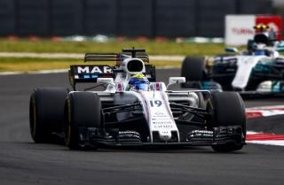 Felipe Massa: 16 años en Fórmula 1 Foto 106