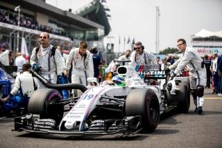 Felipe Massa: 16 años en Fórmula 1 Foto 108