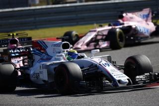 Felipe Massa: 16 años en Fórmula 1 Foto 110