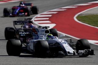 Felipe Massa: 16 años en Fórmula 1 Foto 111