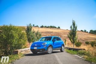 Presentación Fiat 500x 2019 Urban y Cross - Foto 2