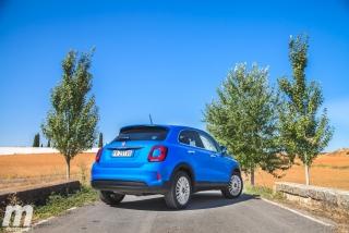 Presentación Fiat 500x 2019 Urban y Cross - Foto 5