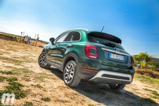Presentación Fiat 500x 2019 Urban y Cross Foto 17