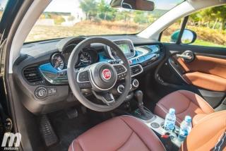 Presentación Fiat 500x 2019 Urban y Cross Foto 20