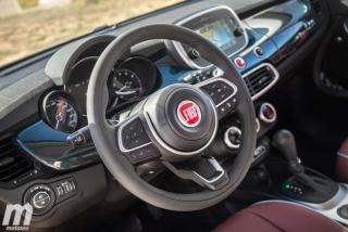 Presentación Fiat 500x 2019 Urban y Cross Foto 21