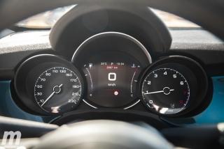 Presentación Fiat 500x 2019 Urban y Cross Foto 22