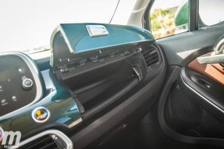 Presentación Fiat 500x 2019 Urban y Cross Foto 26