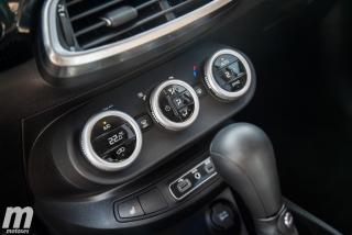 Presentación Fiat 500x 2019 Urban y Cross Foto 32